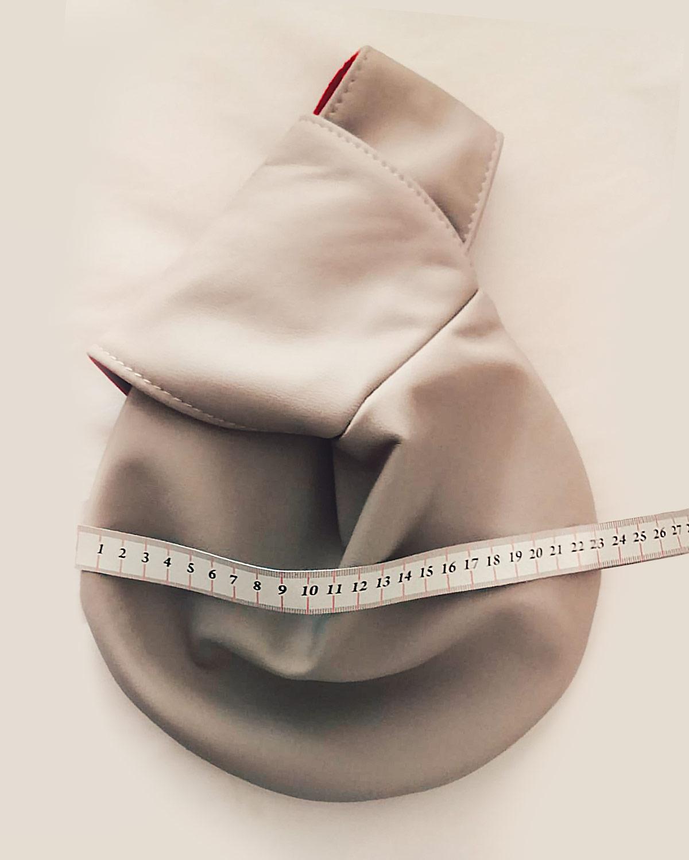 Baisesmamain - Cecilia Benetti Design - Borsa Drop