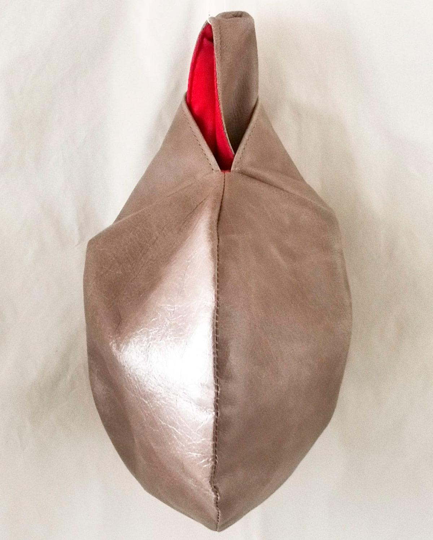 Baisesmamain - Cecilia Benetti Design - Borsa Drop - View 5