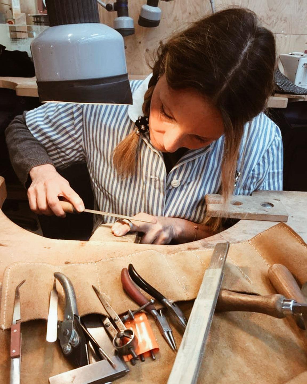 Baisesmamain - Cecilia Benetti Design - About