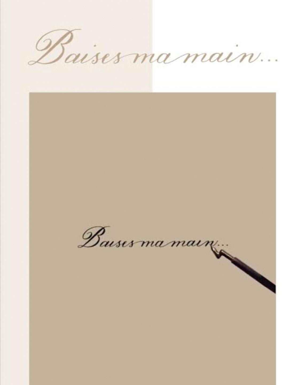 Baisesmamain - Cecilia Benetti Design